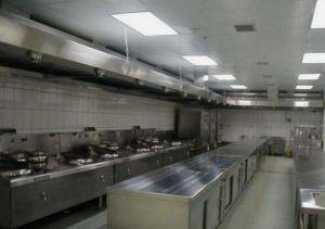 东莞饭店厨房设备回收