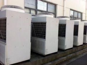 东莞中央空调回收,二手中央空调回收