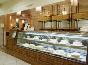 东莞蛋糕房设备回收