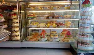 东莞蛋糕房设备回收,烘焙设备回收