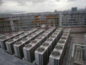 东莞中央空调回收,二手空调回收